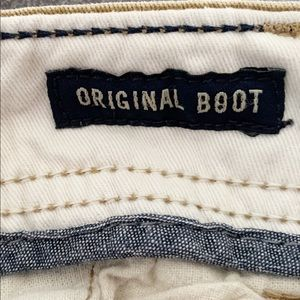 American Eagle Outfitters Pants - American Eagle Original Boot 30x32